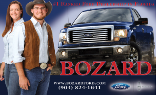 Bozard Ford
